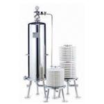 Consommable de filtration