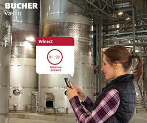Connect par Bucher Vaslin